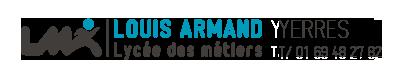 Lycée Des métiers Louis Armand